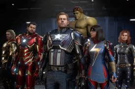 Marvel's Avengers: What Happened?