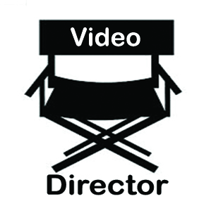 Video Director Badge