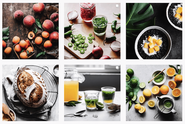 exemple-feed-instagram-theme-coherent-obtenir-1000-abonnes-instagram