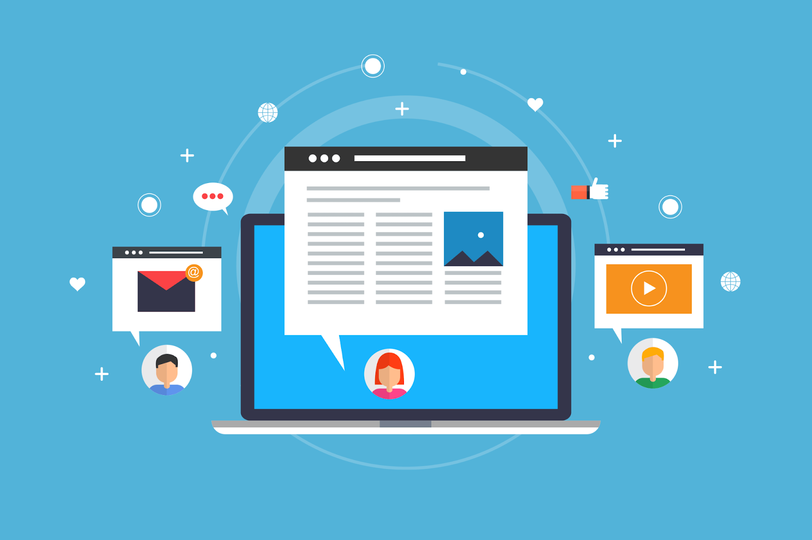 8 Effective Link-Building Strategy For eCommerce