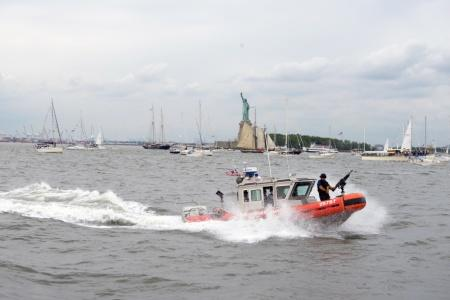 C:UsersCoeffDesktopArmy Base PicsFinance Center Coast Guard Base in Chesapeake, VACoast-Guard-on-patrol-in-front-of-Statue-of-Liberty-July-4-2015.jpg