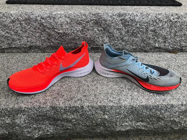68f408698abf This upper is very similar to the new Zoom Fly Flyknit s shown below