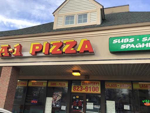 (c) A1pizza.net