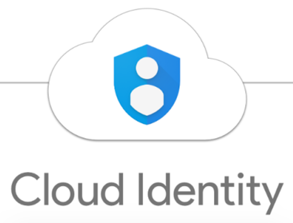 Cloud Identity logo