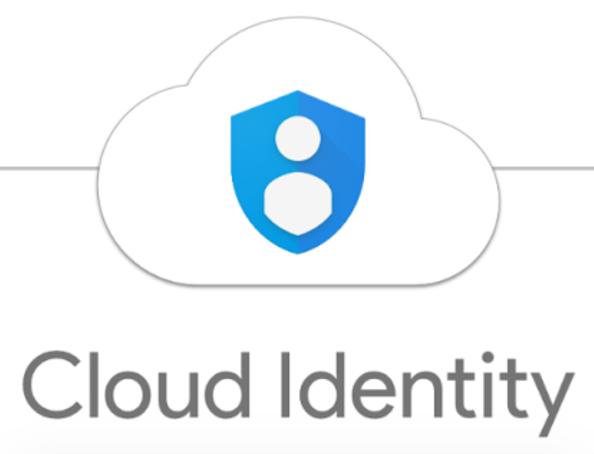 Cloud Identity logo