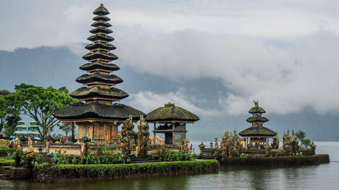 Ulun Siwi Temple - jimbaran bali