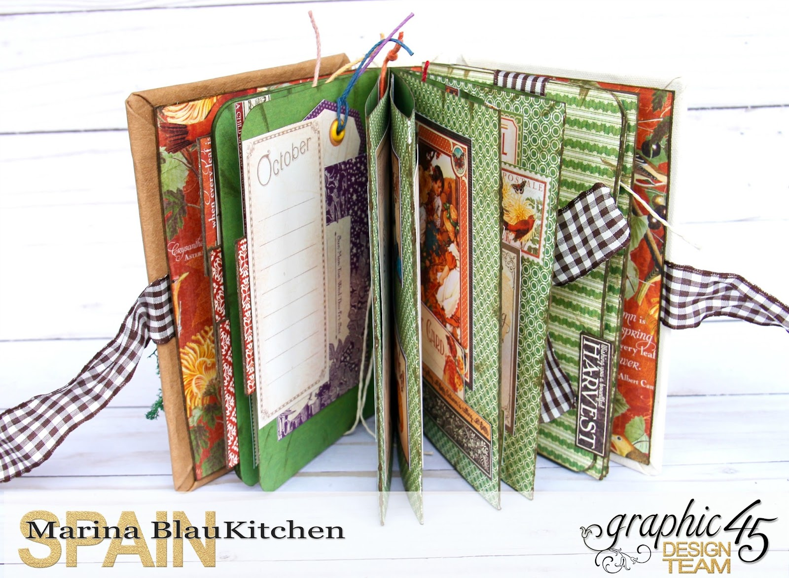 Four seasons Autumn Album by Marina Blaukitchen Product by Graphic 45 photo 14.jpg