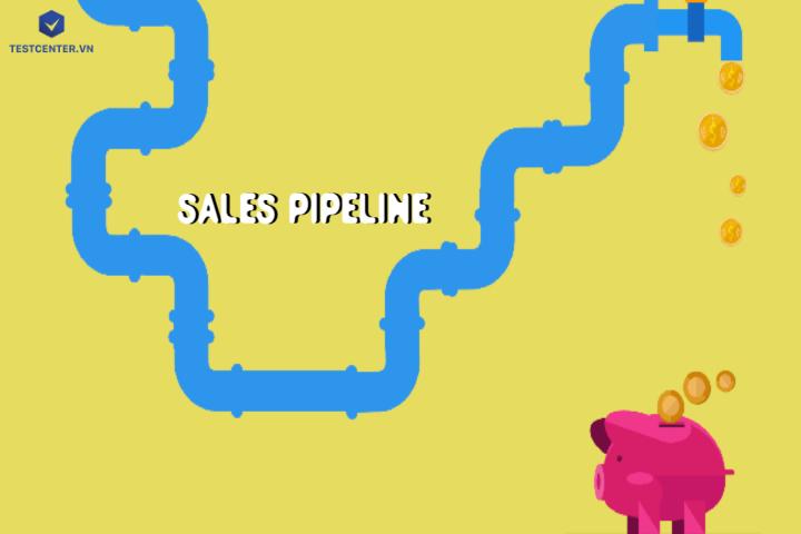 sales pipeline là gì đối với doanh nghiệp