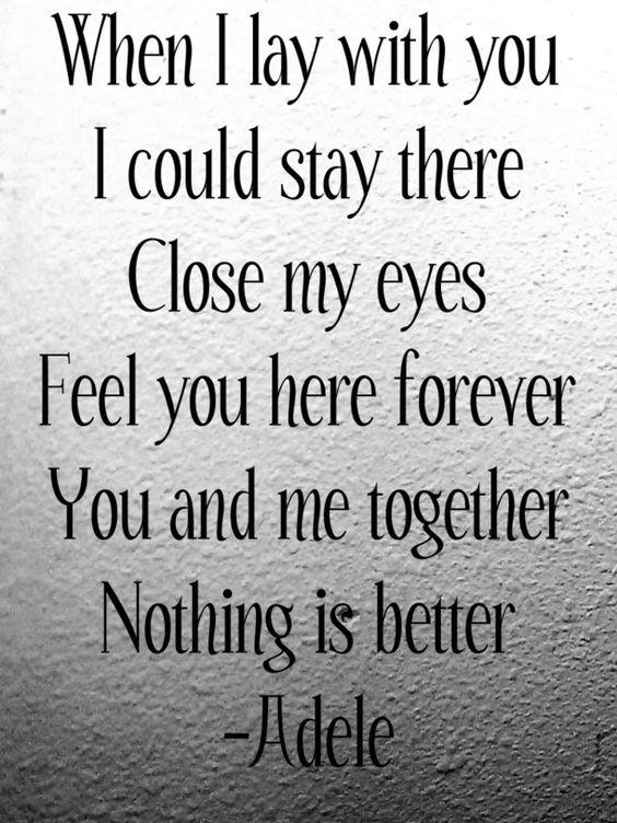 Cute Song Quotes About Love Asheville Blog