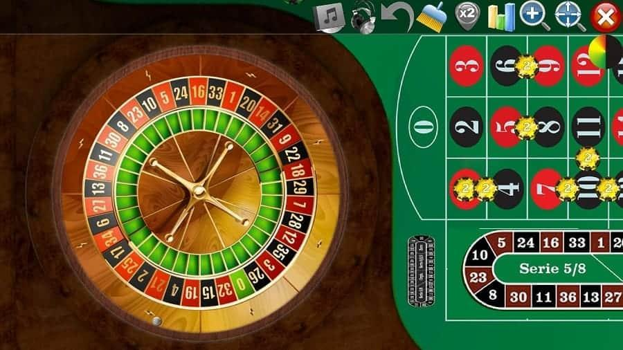 Cò quay Roulette – Casino dễ chơi, dễ thắng hấp dẫn nhất hiện nay ...