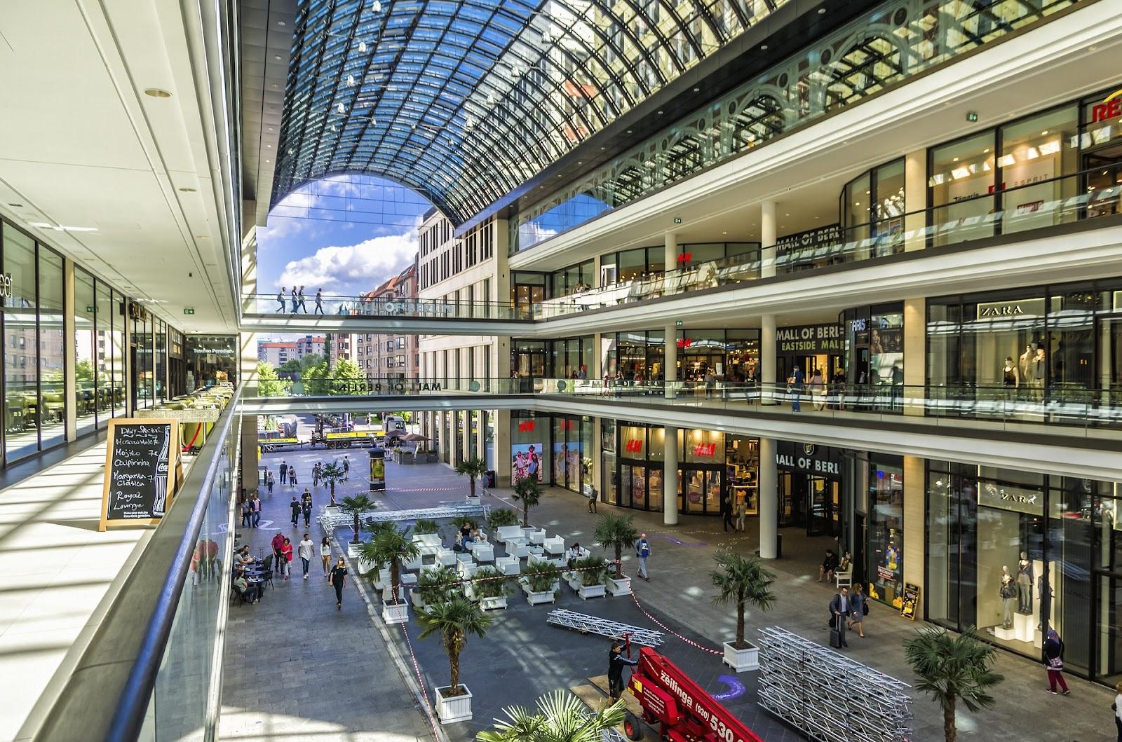 Best shopping Malls in islamaabd