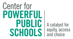 Image result for center for powerful public schools