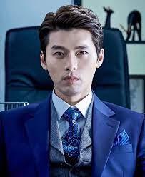 hyun bin the swindlers