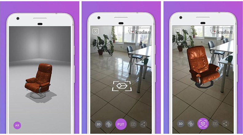 How Much Does It Cost to Develop An Augmented Reality App?