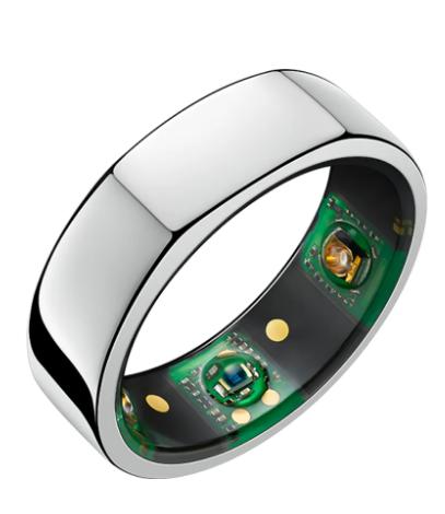 Oura Ring balance design