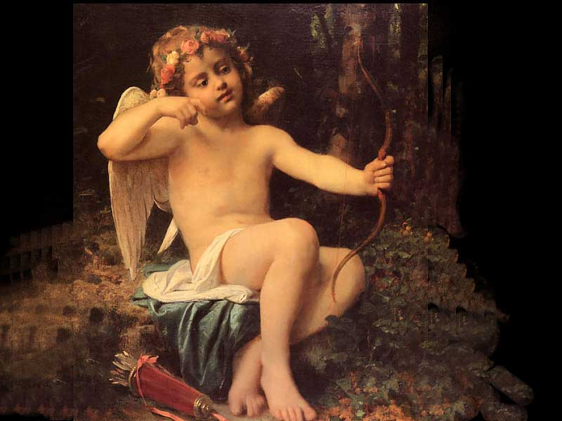 Imagenes de Cupido, parte 3