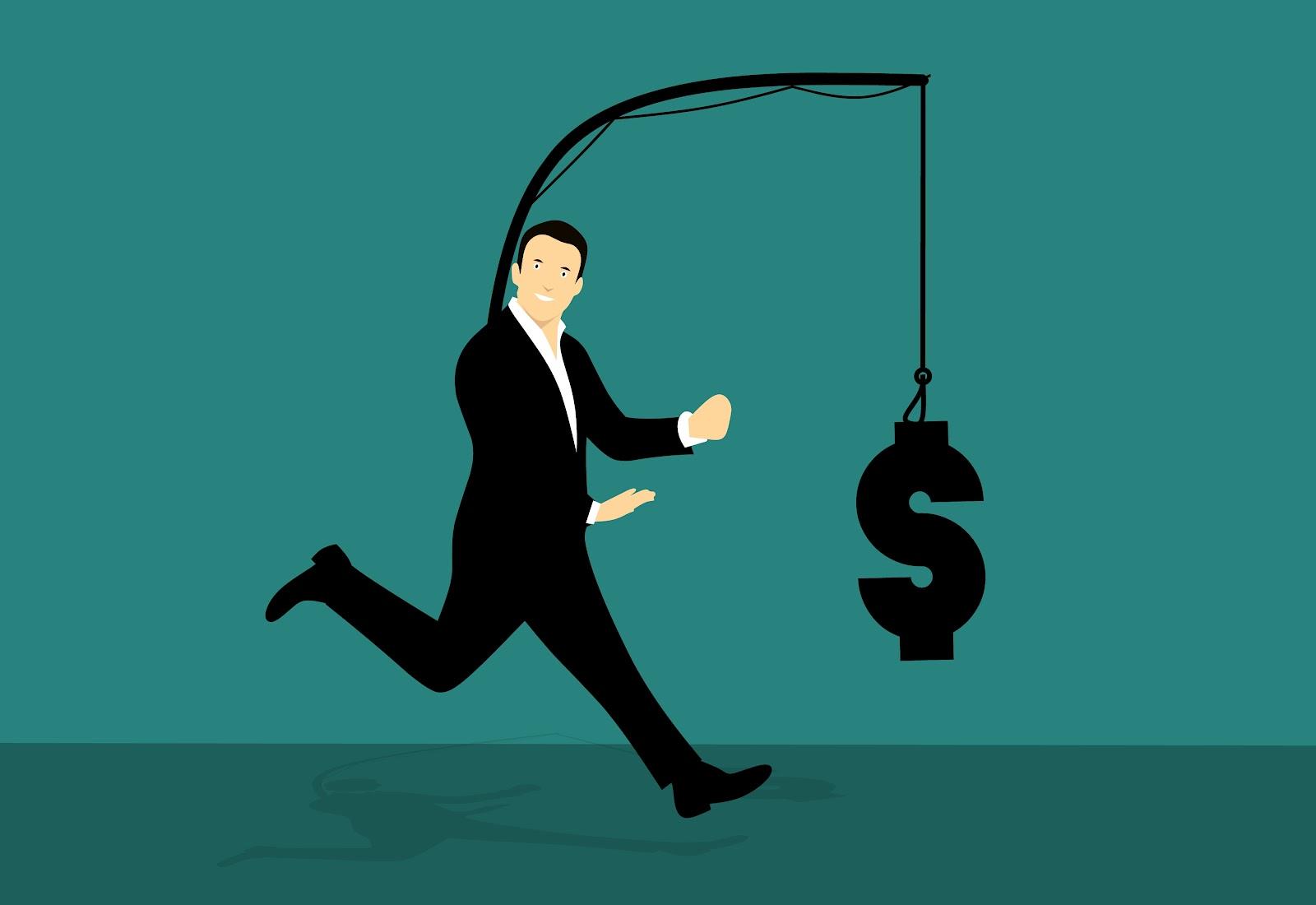https://get.pxhere.com/photo/chasing-money-run-trying-catch-hook-finance-motivation-wealth-concept-employee-corporate-worker-businessman-dollar-cartoon-profit-commerce-salary-trap-benefit-bait-line-recreation-silhouette-font-illustration-art-1453161.jpg