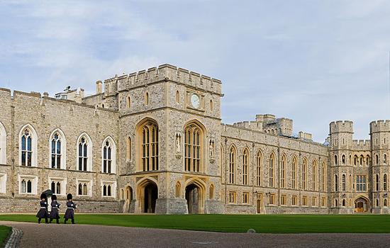 Los castillos más sorprendentes del mundo