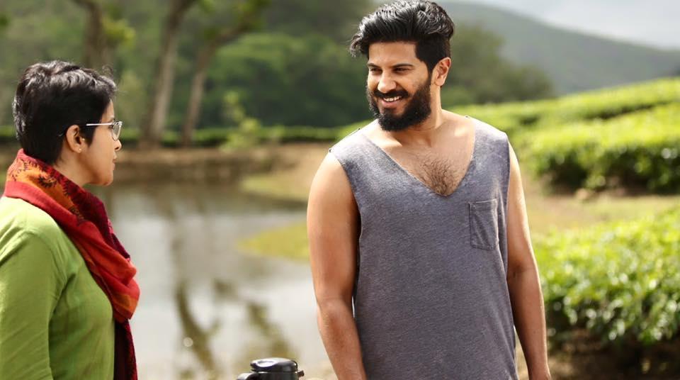 Charlie Malayalam movie