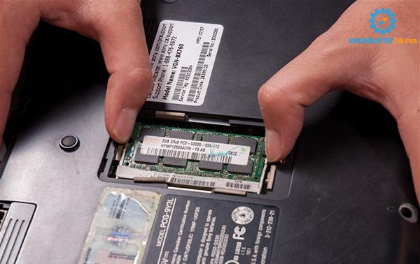 Lắp RAM khác bus có ảnh hưởng gì không