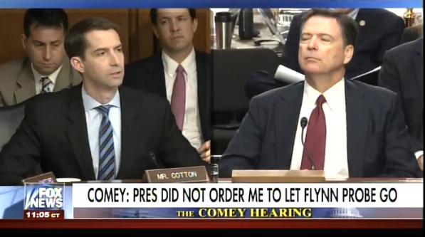 Krauthammer: Comey Firing Has Sent the Press 'Over the Edge' | Fox News  Insider