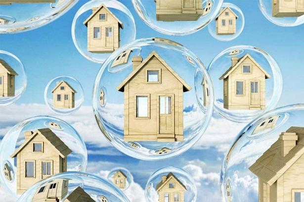 """Bong bóng thị trường bất động sản gây """"ảo giác"""" cho nhiều nhà đầu tư"""