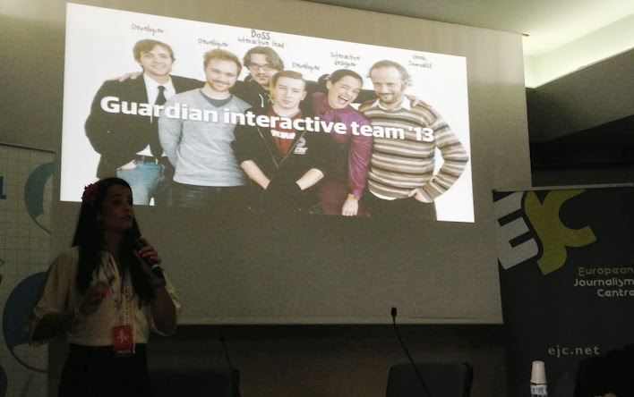 The Basics of Interactive Storytelling with Mariana Santos