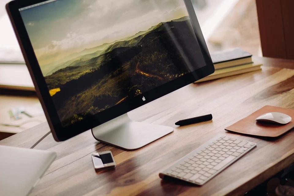 Apple setup