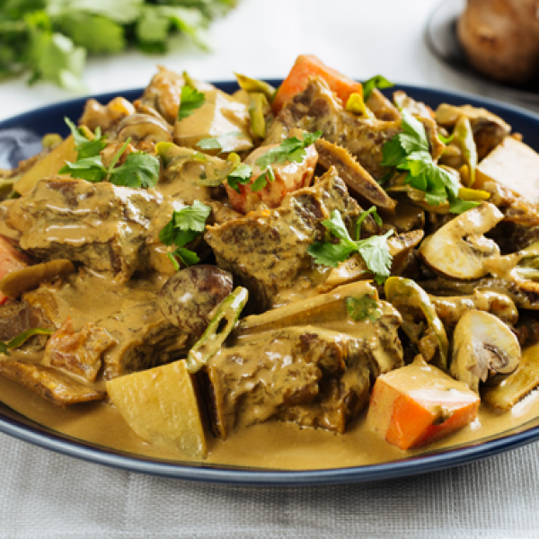 impress your tita with this recipe braised short ribs in creamy sauce