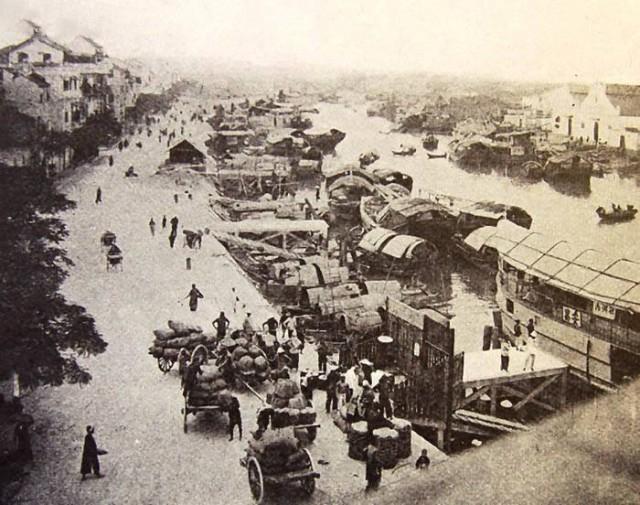 19 bức ảnh về cuộc sống Việt Nam cách đây 100 năm - ảnh 4