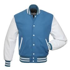 Image result for blue jacket