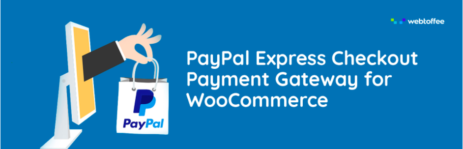 PayPal Express Checkout Payment Gateway Plugin for WooCommerce
