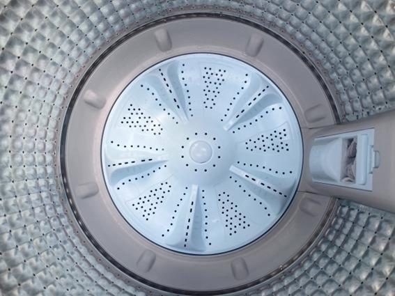 洗濯槽 クリーナー 代用
