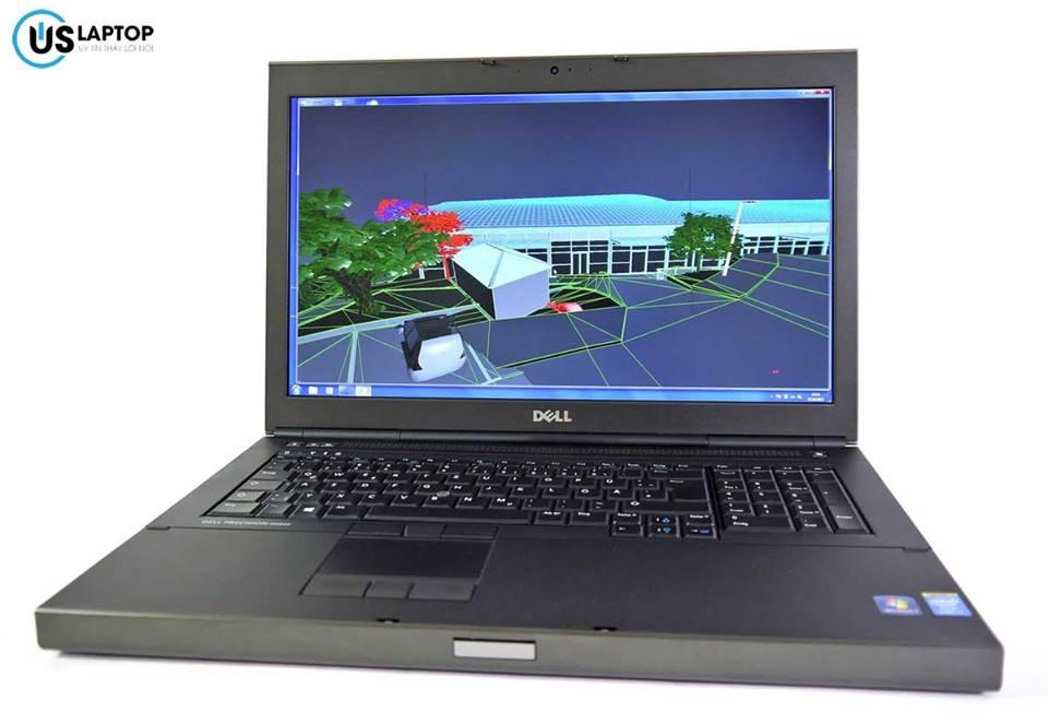 Top 3 laptop đồ họa Dell cho dân thiết kế - 189472