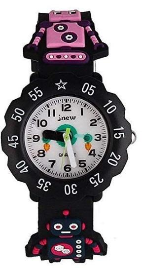 Eleoption Waterproof Analog Watches