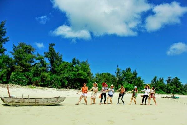 Du khách có nên đi du lịch Cô Tô vào kỳ nghỉ?