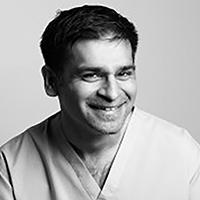 Dr. Fuz Jamall