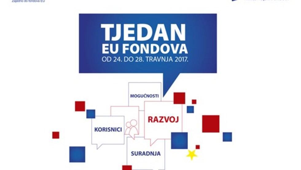 Tjedan EU fondova 2017.