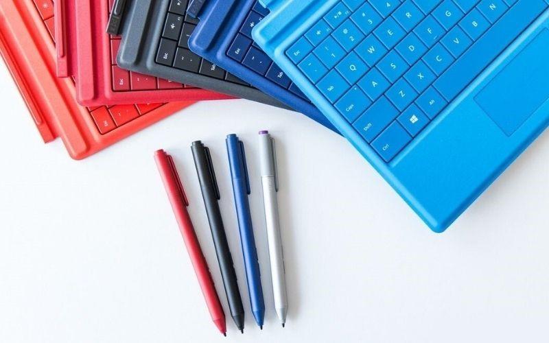 Chiếc bút thần kỳ này sẽ thay thế bạn làm việc hiệu quả