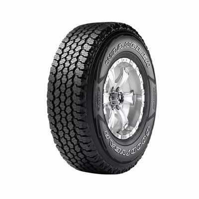 Goodyear-245/75R16-Tire