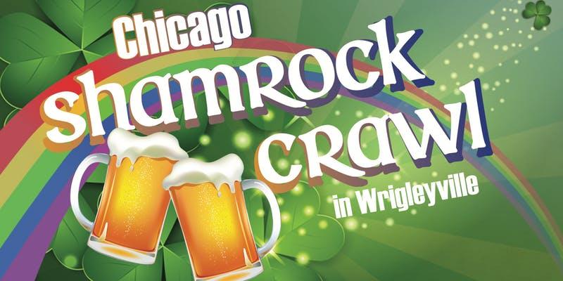 Shamrock-Crawl-In-Chicago-St.-Patrick's-Day