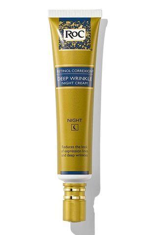 RoC Retinol Deep Wrinkle Night Cream