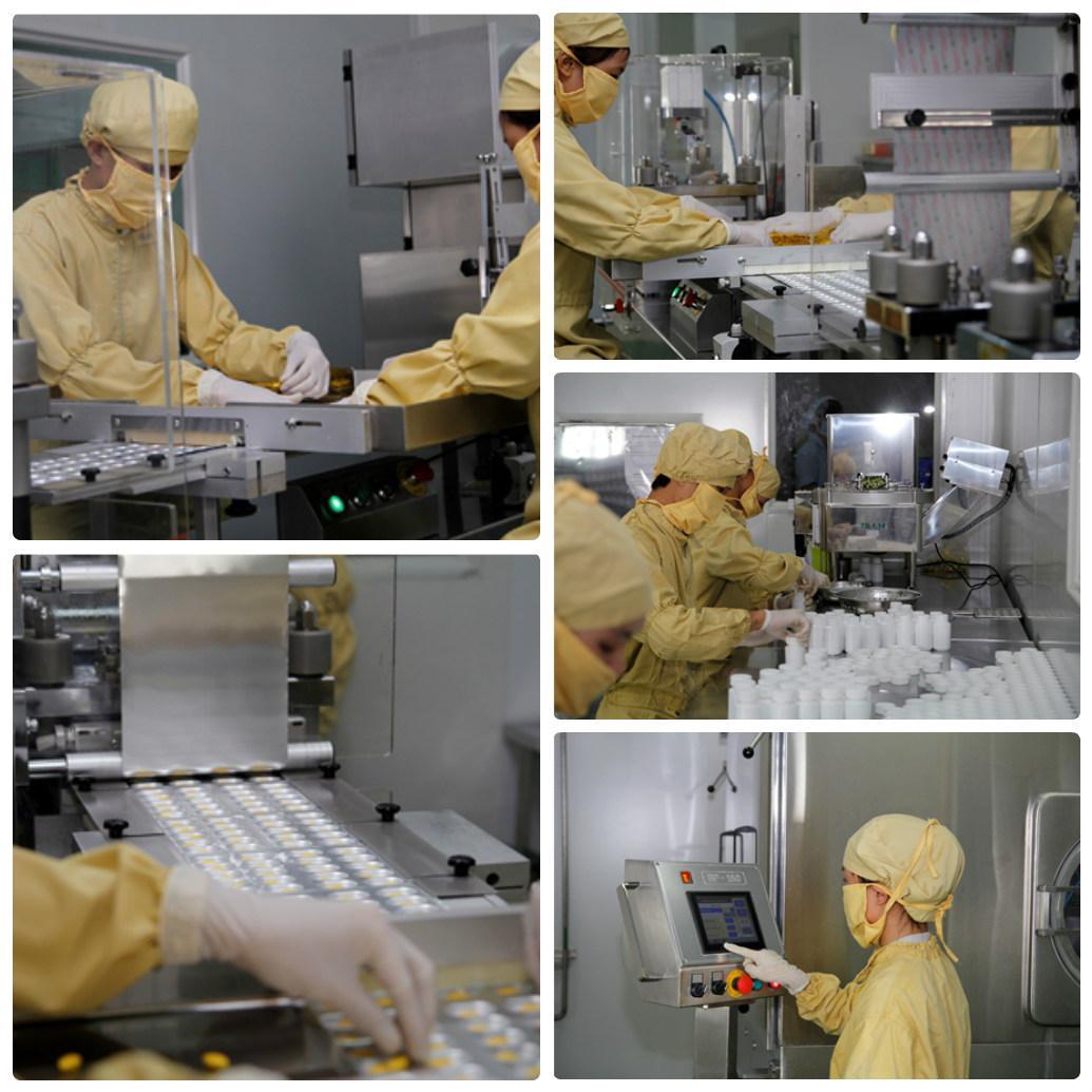 [TOP 4] Nhà máy sản xuất thực phẩm chức năng  tốt nhất 2020