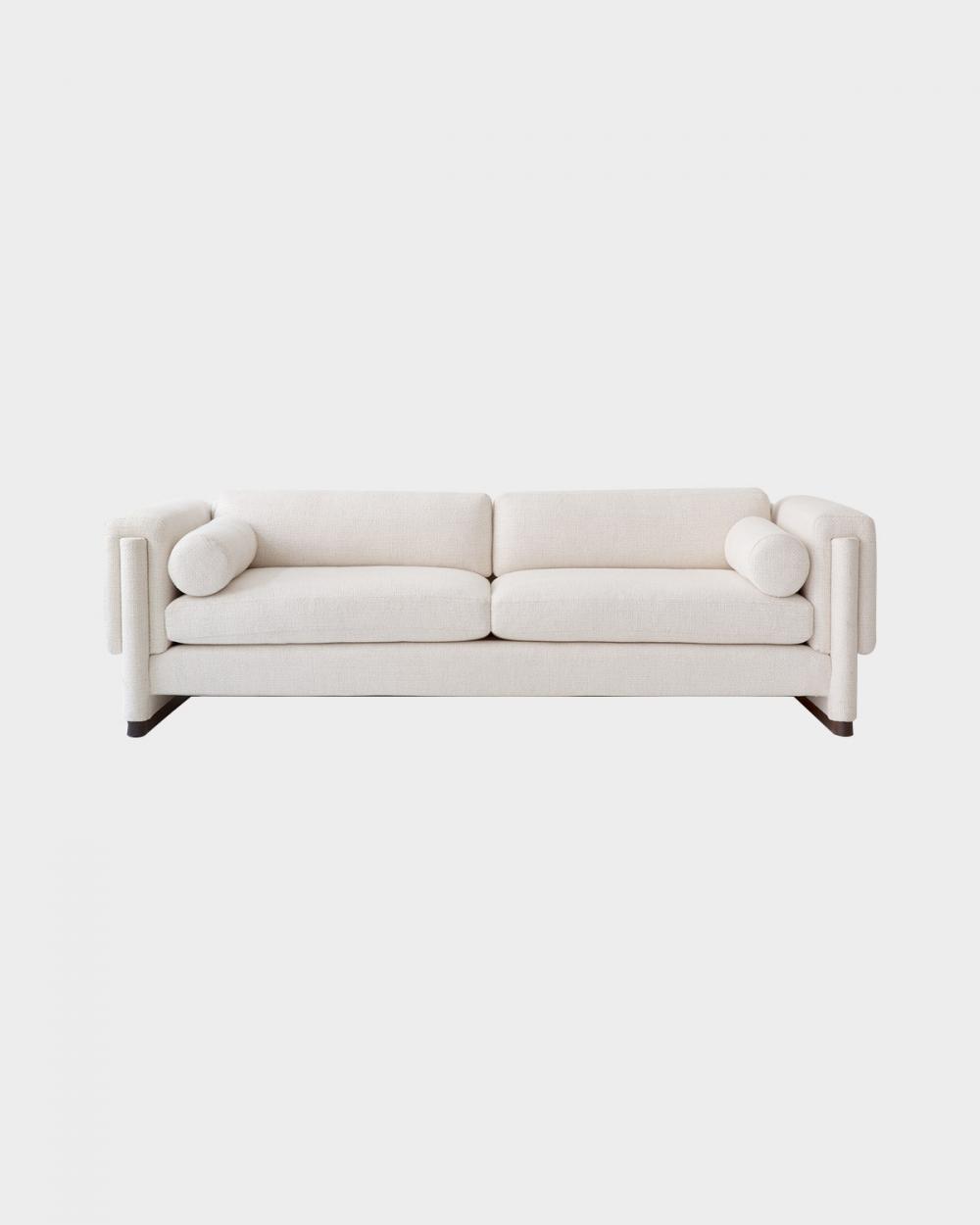 curved furniture trend