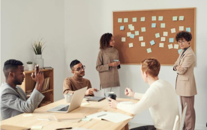 5 Top Benefits of Sales Management