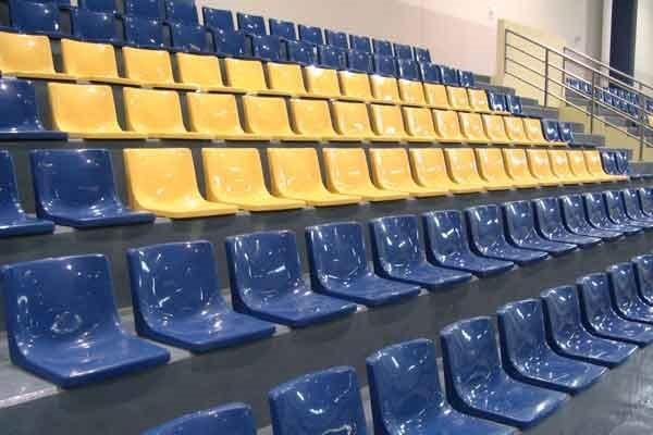 Tư vấn chọn ghế cho sân vận động lớn
