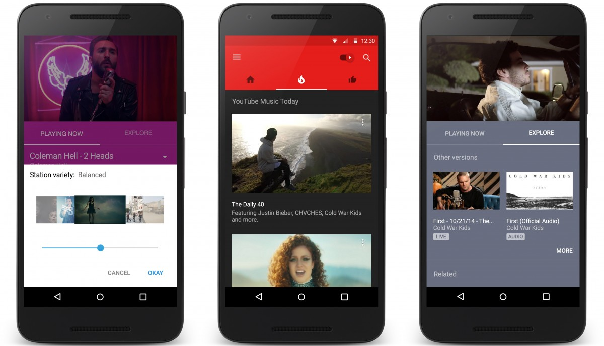 Streaming Music Lewat Youtube Music, www.forbes.com