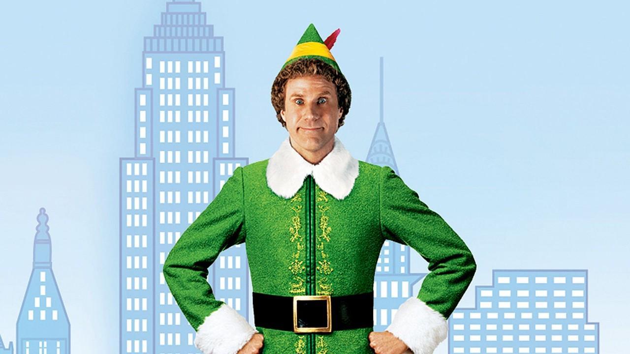 """The elf """"boy"""""""