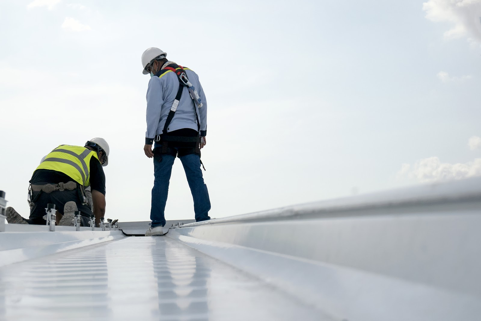 Weathertight Warranty For Metal Roofing