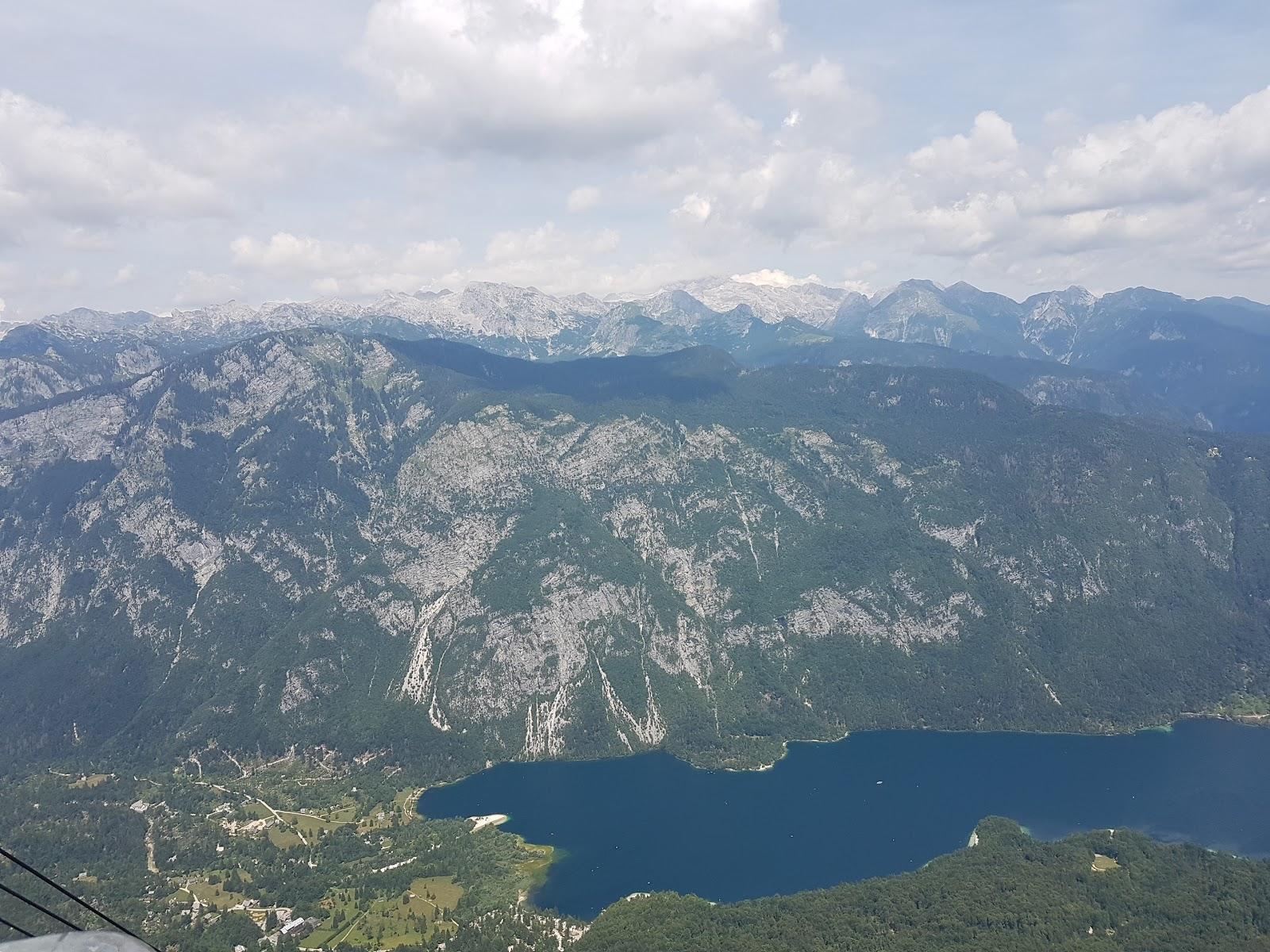 Jazero Slovinsko